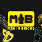 Bannière Men In Bricks